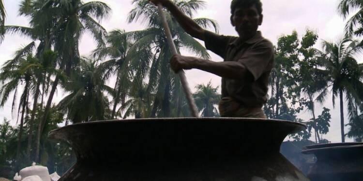 Bangladesh: solidarité citoyenne envers les Rohingyas