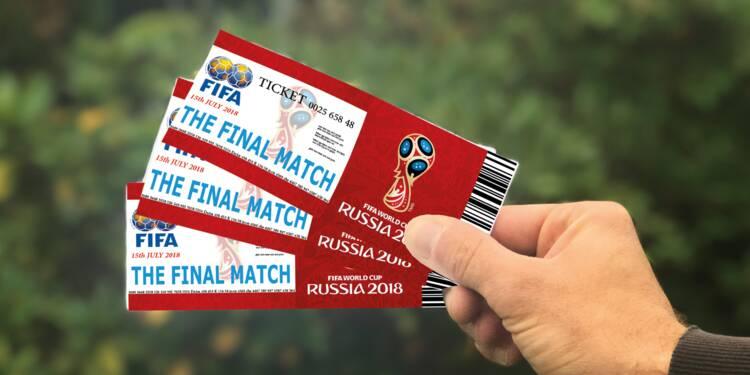 Coupe du monde 2018 comment se procurer les premi res - Prochaine coupe du monde de football ...
