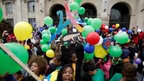Les Jeux olympiques de 2024 officiellement attribués à Paris