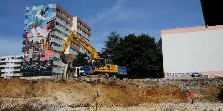 Logement: La FFB s'inquiète des projets du gouvernement