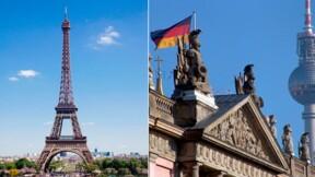 Vu d'Allemagne, on estime que la France peut bientôt la rattraper