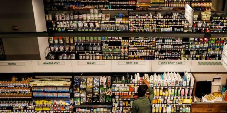 L'inflation accélère aux Etats-Unis, à 1,9% sur un an