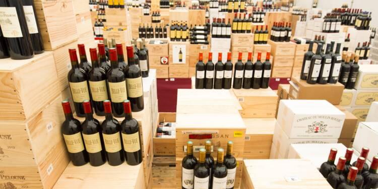 Foires aux vins 2017 : notre sélection de bouteilles chez Carrefour