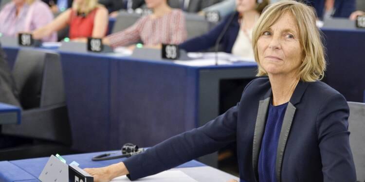 L'assistante parlementaire de Marielle de Sarnez se serait surtout occupée de sa vie privée