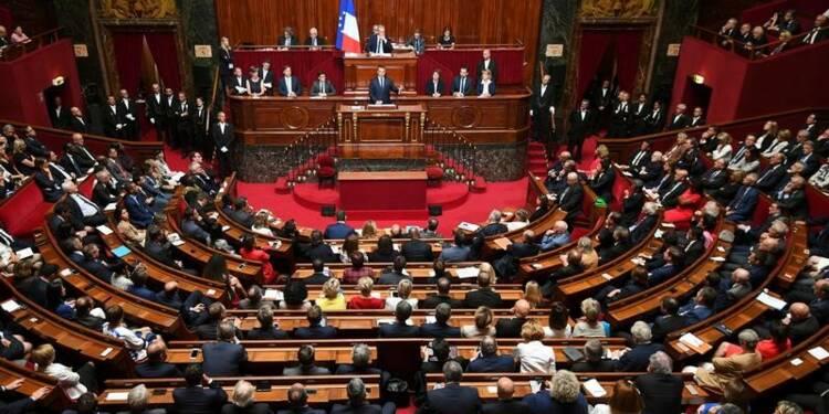 Le projet de loi antiterroriste adopté en commission