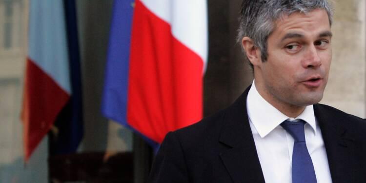 Laurent Wauquiez : 2 mois au conseil d'Etat, 13 ans de droits à la retraite