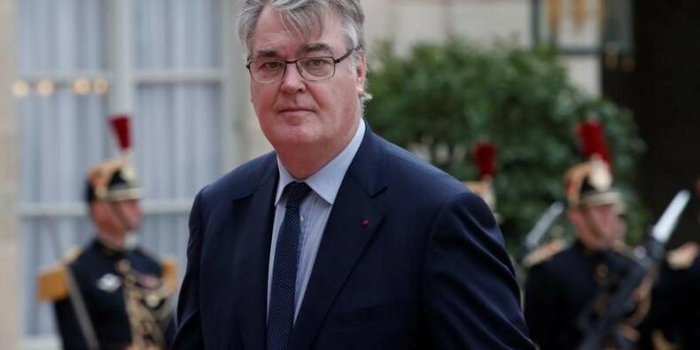 Delevoye nommé haut commissaire à la réforme des retraites