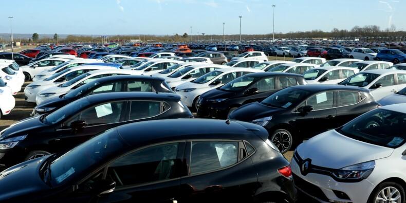 Louer plutôt qu'acheter sa voiture? Les constructeurs se frottent les mains