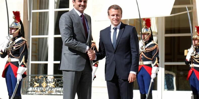 France et Qatar entendent coopérer contre le terrorisme