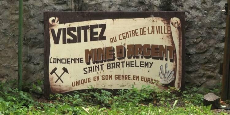 Journées du patrimoine: plongée dans une mine d'argent en Alsace