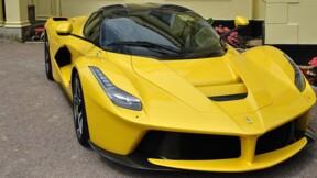 Ferrari à pleins gaz, nouveau potentiel : le conseil Bourse du jour