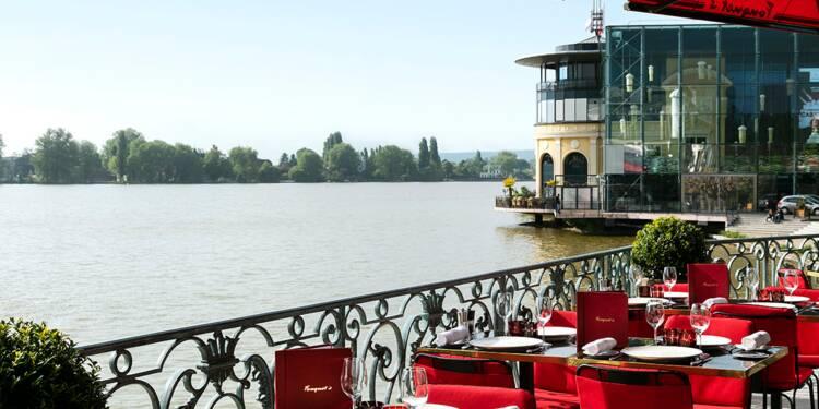 Le Fouquet's ouvre une annexe à Enghien-les-Bains