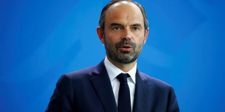 Edouard Philippe dit refuser de juger ses prédécesseurs