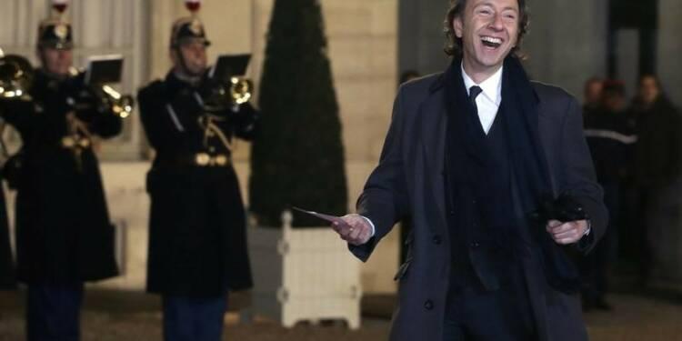 Sauver le patrimoine français : la mission confiée par Macron à Stéphane Bern