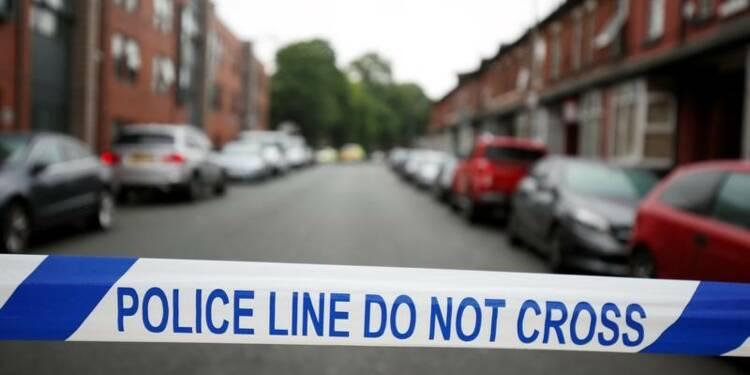 Perquisition dans le Surrey après l'attentat de Londres