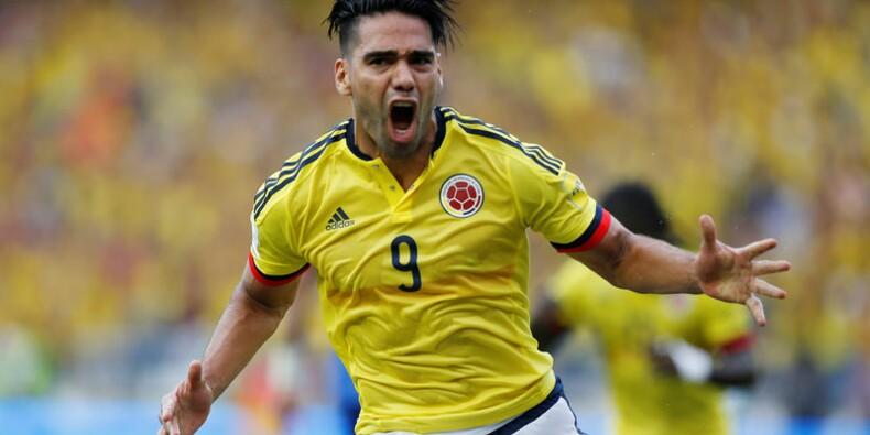 Football: Falcao avoue avoir fraudé le fisc espagnol