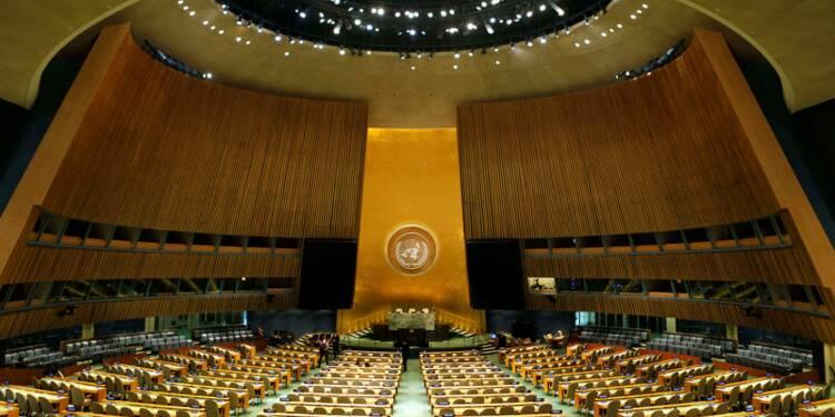A l'Onu, la France tente de donner forme à son initiative pour la Syrie
