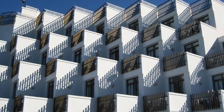 L'immobilier, un placement toujours aussi intéressant