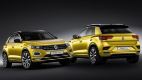 Prix, disponibilité, design, finitions… tout savoir sur le Volkswagen T-Roc en vidéo