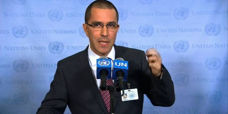 "Le Venezuela rejette les attaques ""racistes"" de Trump"