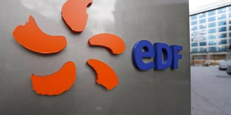 EDF vise un EPR optimisé moins cher que les énergies fossiles