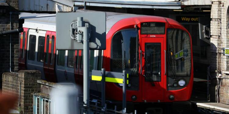 Troisième arrestation dans l'enquête sur l'attentat de Londres