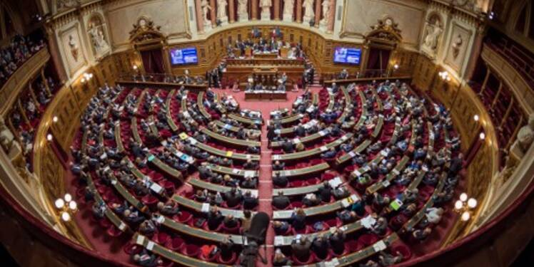 Sondage exclusif YouGov-Capital : 60% des Français pour la suppression du Sénat