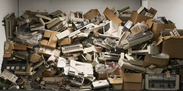 Obsolescence programmée des imprimantes : comment aider l'association qui porte plainte