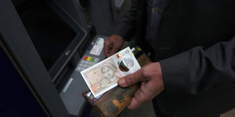 Pas d'amélioration des revalorisations salariales en Grande Bretagne, selon la Banque d'Angleterre