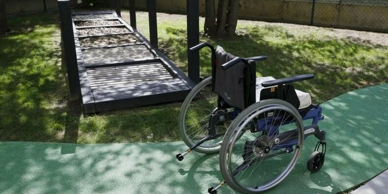 L'allocation adulte handicapé augmentera de 90 euros en 2 ans