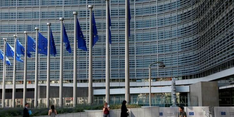 L'UE propose de renforcer son pouvoir sur le secteur financier
