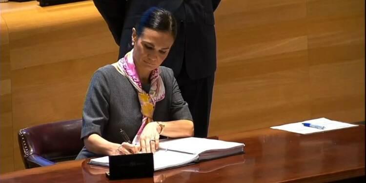 ONU: signature d'un traité interdisant l'arme nucléaire