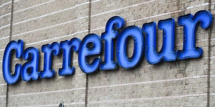 Pour relancer Carrefour, des ouvertures le dimanche et des fermetures de magasins