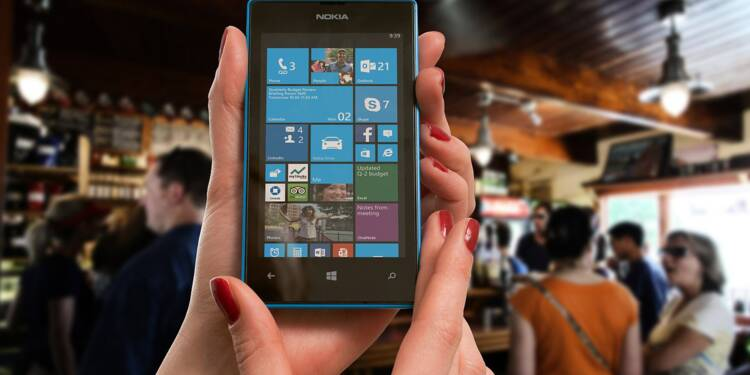 Les incroyables erreurs de Microsoft dans le smartphone