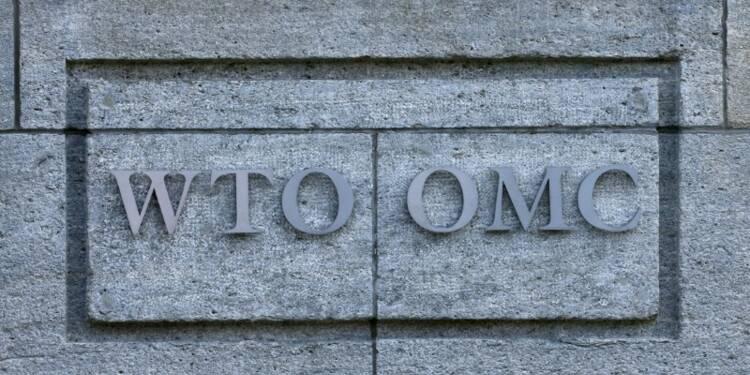 L'OMC voit un rebond du commerce, risque de protectionnisme