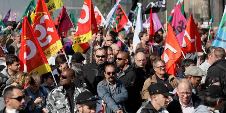 La mobilisation contre la réforme du Code du travail faiblit
