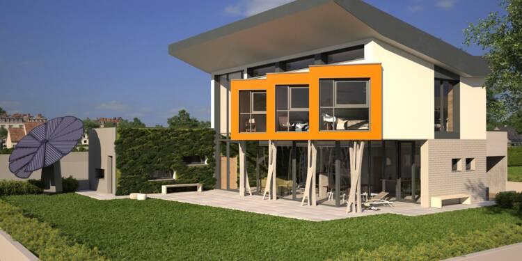 bourse maisons france confort le conseil du jour. Black Bedroom Furniture Sets. Home Design Ideas