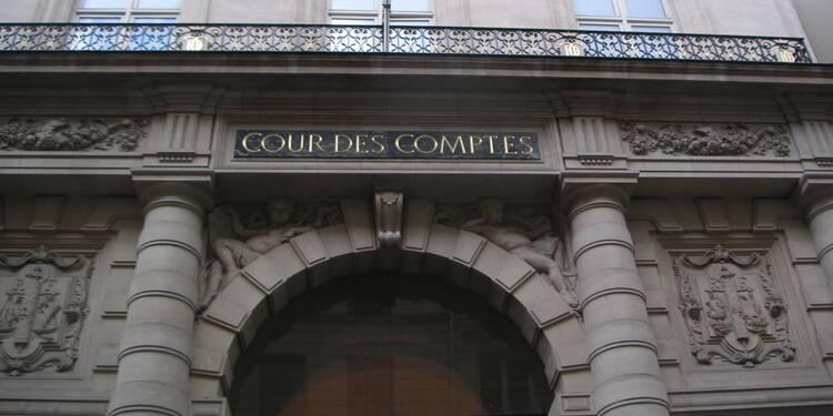 Les idées courageuses de la Cour des Comptes pour faire des économies