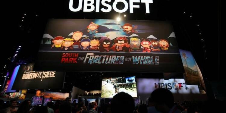 Le jeu se complique pour Vivendi chez Ubisoft
