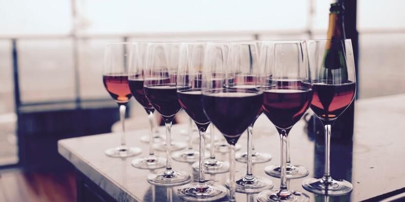 Foires aux vins 2017 : notre sélection de bouteilles chez Système U