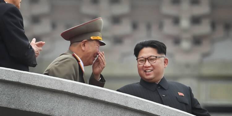 La Corée du nord doit 156.000 dollars en places de parking à New York