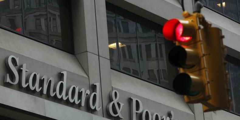 Chine: S&P abaisse sa note à A+ en raison du gonflement du crédit