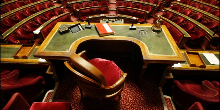 Sénat : nouvelles révélations sur les détournements de fonds présumés de la droite