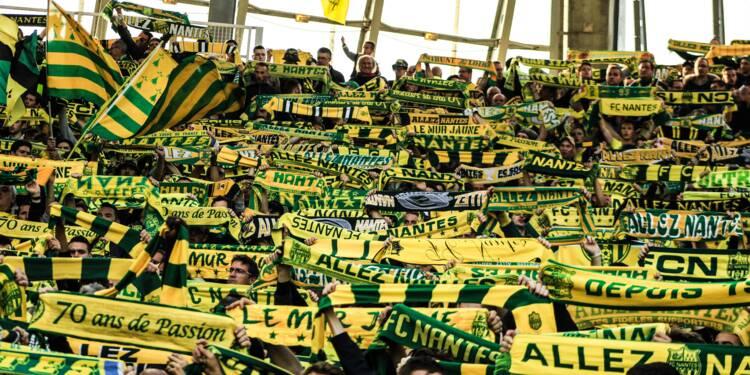 Yellopark de Nantes : enfin un stade qui ne coûtera rien au contribuable !