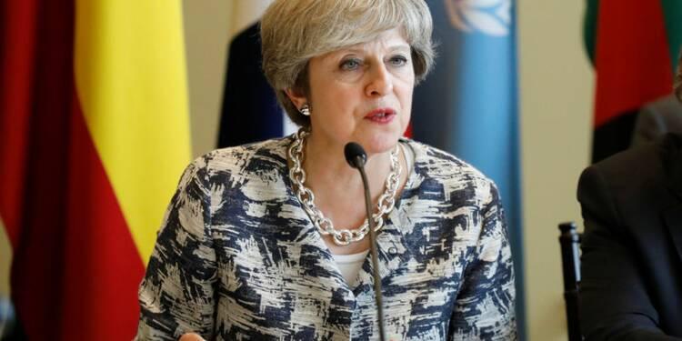 Brexit: May va demander une transition de deux ans, selon la BBC
