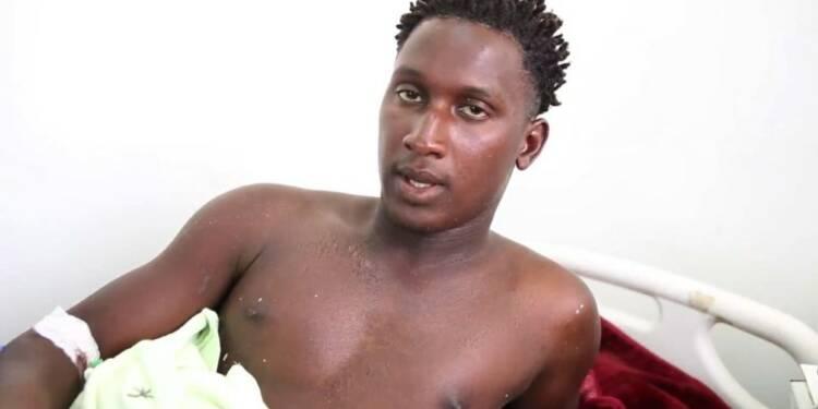 Libye/Migrants: 8 morts et près de 90 disparus après un naufrage