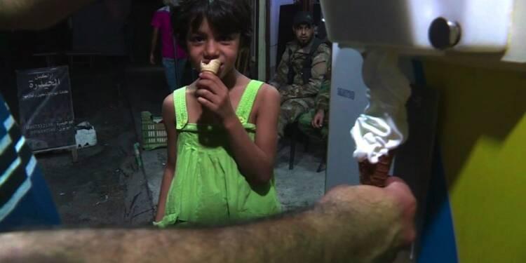 A Deir Ezzor, la vie reprend lentement après le siège de l'EI