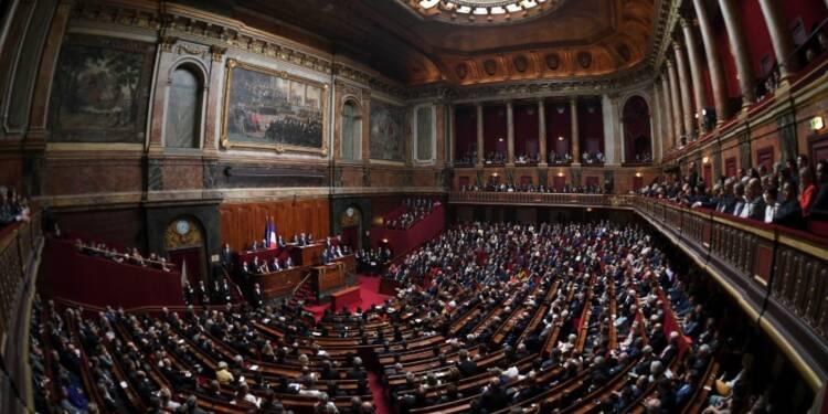 """Vers un groupe """"indépendant"""" de la droite et du centre au Sénat"""