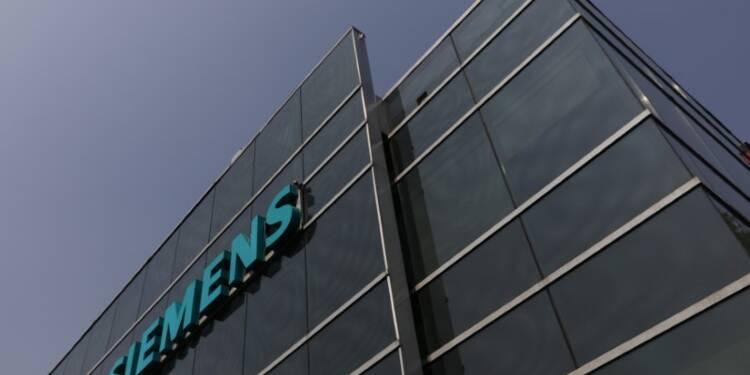 Alstom et Siemens confirment discuter, la France bienveillante
