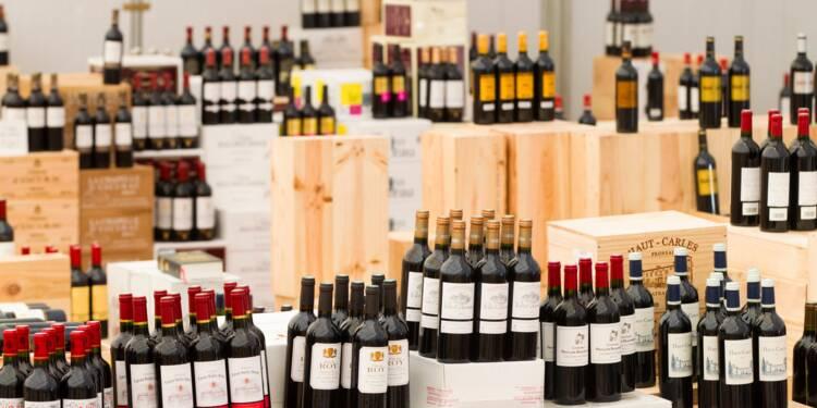 foire aux vins 2017 les bouteilles ne pas rater chez auchan. Black Bedroom Furniture Sets. Home Design Ideas